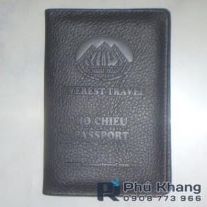 Sản xuất ví passport