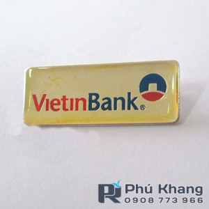 Huy hieu VietinBank